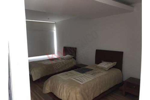 Foto de departamento en renta en  , la isla lomas de angelópolis, san andrés cholula, puebla, 8852272 No. 40