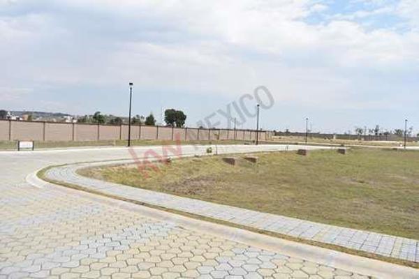 Foto de terreno habitacional en venta en  , la isla lomas de angelópolis, san andrés cholula, puebla, 8852381 No. 20