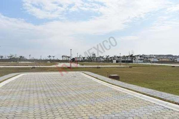 Foto de terreno habitacional en venta en  , la isla lomas de angelópolis, san andrés cholula, puebla, 8852381 No. 21