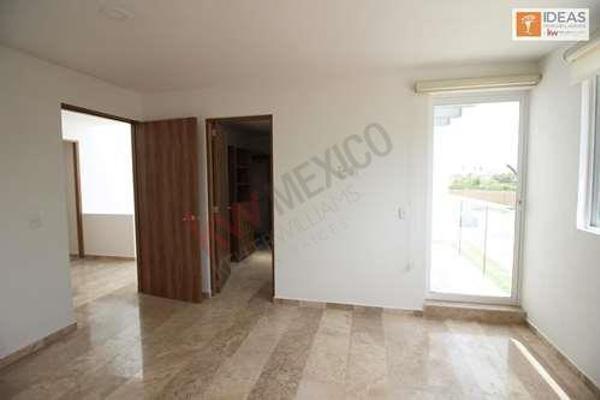Foto de casa en venta en  , la isla lomas de angelópolis, san andrés cholula, puebla, 8852967 No. 05