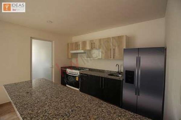 Foto de casa en venta en  , la isla lomas de angelópolis, san andrés cholula, puebla, 8852967 No. 12
