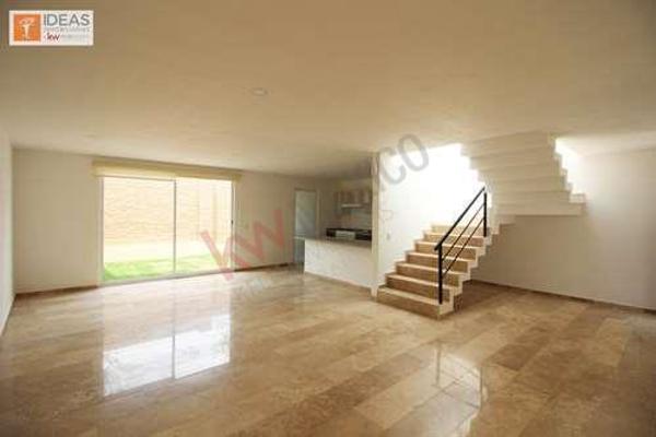 Foto de casa en venta en  , la isla lomas de angelópolis, san andrés cholula, puebla, 8852967 No. 18