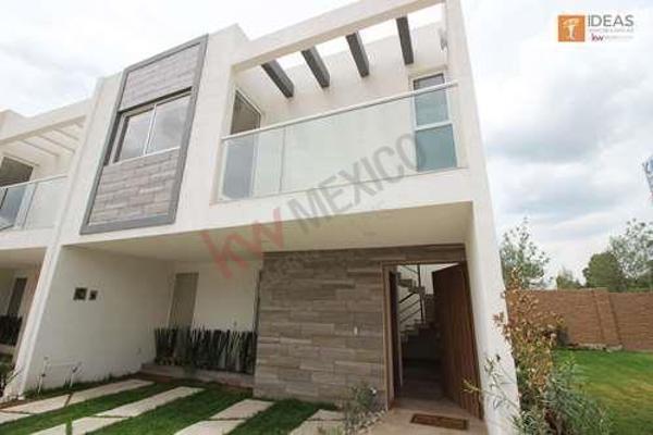Foto de casa en venta en  , la isla lomas de angelópolis, san andrés cholula, puebla, 8852967 No. 23