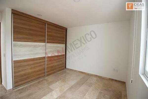 Foto de casa en venta en  , la isla lomas de angelópolis, san andrés cholula, puebla, 8852967 No. 24