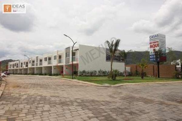 Foto de casa en venta en  , la isla lomas de angelópolis, san andrés cholula, puebla, 8852967 No. 27