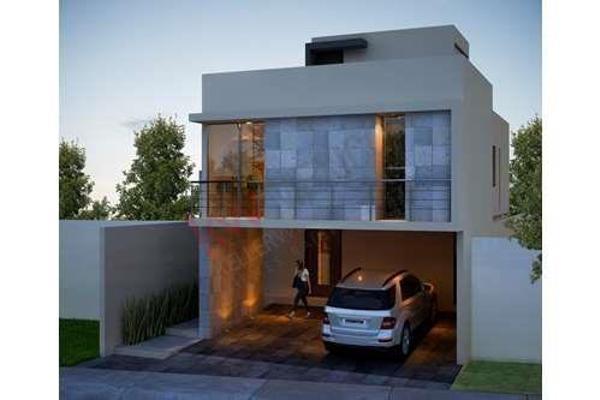 Foto de casa en venta en  , la isla lomas de angelópolis, san andrés cholula, puebla, 8853541 No. 04