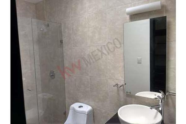 Foto de casa en venta en  , la isla lomas de angelópolis, san andrés cholula, puebla, 8853691 No. 06