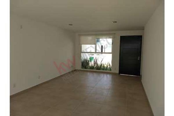 Foto de casa en venta en  , la isla lomas de angelópolis, san andrés cholula, puebla, 8853691 No. 08