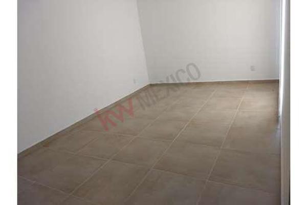 Foto de casa en venta en  , la isla lomas de angelópolis, san andrés cholula, puebla, 8853691 No. 19