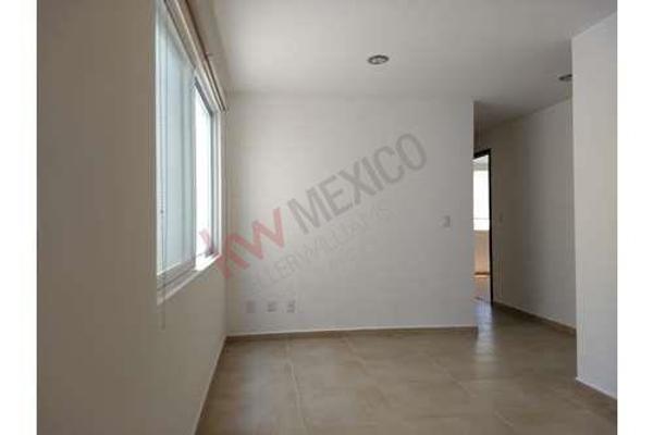 Foto de casa en venta en  , la isla lomas de angelópolis, san andrés cholula, puebla, 8853691 No. 22