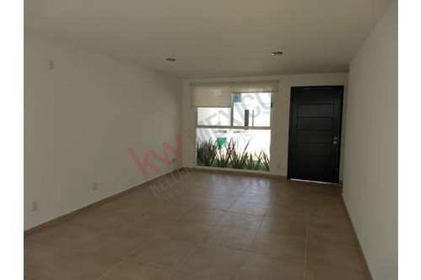 Foto de casa en venta en  , la isla lomas de angelópolis, san andrés cholula, puebla, 8853691 No. 25