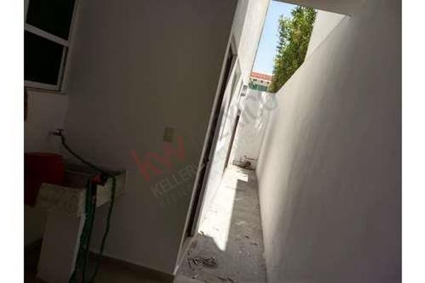 Foto de casa en venta en  , la isla lomas de angelópolis, san andrés cholula, puebla, 8853691 No. 28
