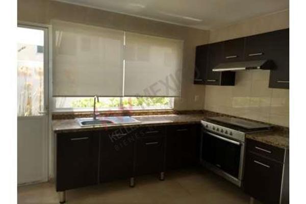 Foto de casa en venta en  , la isla lomas de angelópolis, san andrés cholula, puebla, 8853691 No. 30