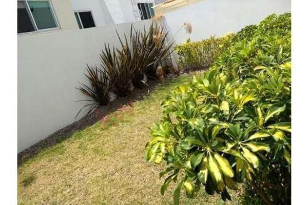 Foto de casa en venta en  , la isla lomas de angelópolis, san andrés cholula, puebla, 8853691 No. 46