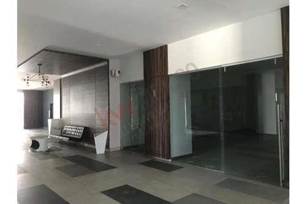 Foto de oficina en renta en  , la isla lomas de angelópolis, san andrés cholula, puebla, 8854323 No. 11