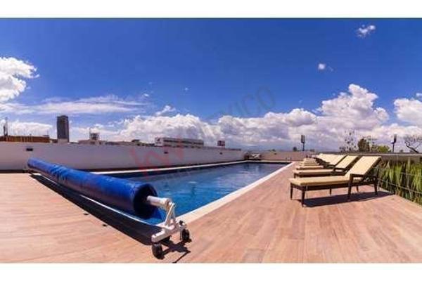 Foto de departamento en venta en  , la isla lomas de angelópolis, san andrés cholula, puebla, 8854795 No. 15