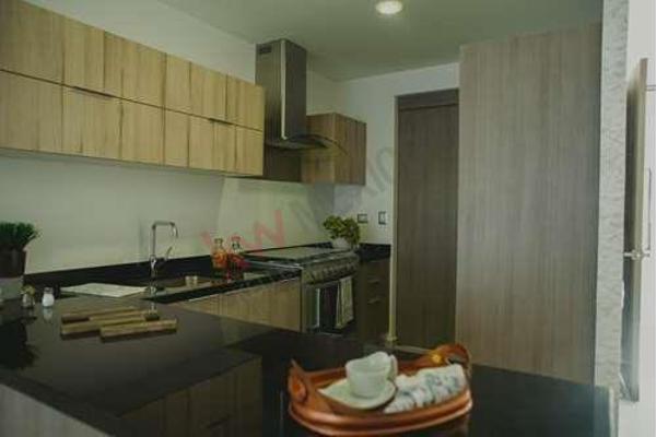 Foto de departamento en venta en  , la isla lomas de angelópolis, san andrés cholula, puebla, 8854795 No. 22