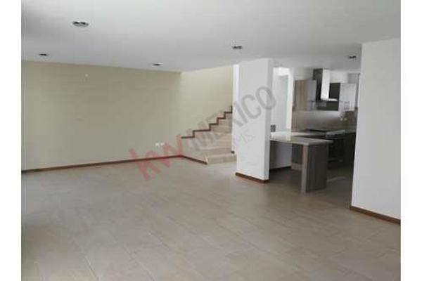 Foto de casa en venta en  , la isla lomas de angelópolis, san andrés cholula, puebla, 8855090 No. 02