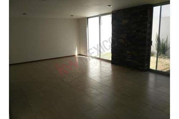 Foto de casa en venta en  , la isla lomas de angelópolis, san andrés cholula, puebla, 8855090 No. 03