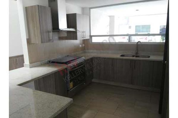 Foto de casa en venta en  , la isla lomas de angelópolis, san andrés cholula, puebla, 8855090 No. 04
