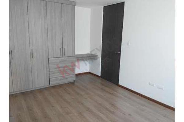 Foto de casa en venta en  , la isla lomas de angelópolis, san andrés cholula, puebla, 8855090 No. 09