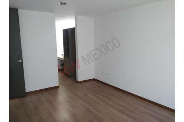 Foto de casa en venta en  , la isla lomas de angelópolis, san andrés cholula, puebla, 8855090 No. 17