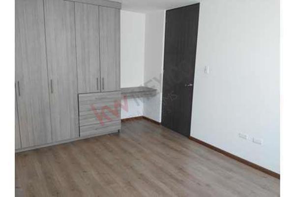 Foto de casa en venta en  , la isla lomas de angelópolis, san andrés cholula, puebla, 8855090 No. 19