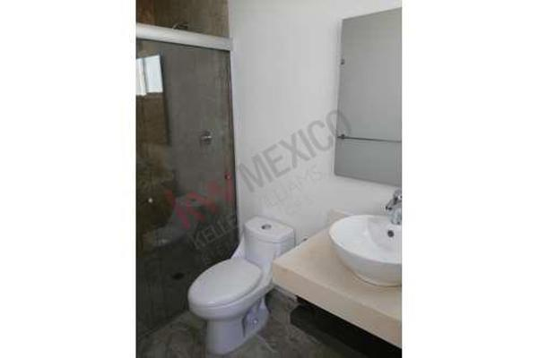Foto de casa en venta en  , la isla lomas de angelópolis, san andrés cholula, puebla, 8855090 No. 20