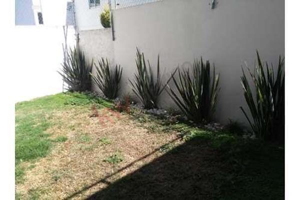 Foto de casa en venta en  , la isla lomas de angelópolis, san andrés cholula, puebla, 8855090 No. 35