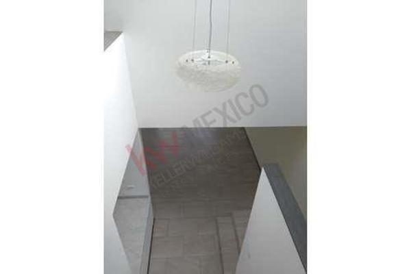 Foto de casa en venta en  , la isla lomas de angelópolis, san andrés cholula, puebla, 8855090 No. 36