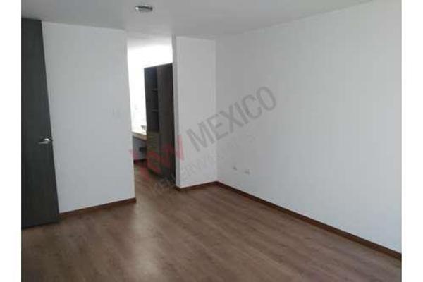 Foto de casa en venta en  , la isla lomas de angelópolis, san andrés cholula, puebla, 8855090 No. 37