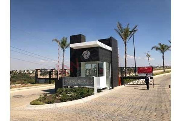 Foto de terreno habitacional en venta en  , la isla lomas de angelópolis, san andrés cholula, puebla, 8855165 No. 08