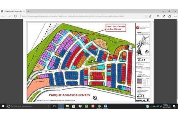 Foto de terreno habitacional en venta en  , la isla lomas de angelópolis, san andrés cholula, puebla, 8855165 No. 11