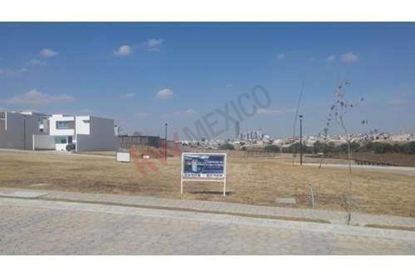 Foto de terreno comercial en venta en  , la isla lomas de angelópolis, san andrés cholula, puebla, 8855276 No. 05