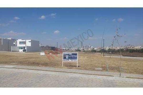 Foto de terreno comercial en venta en  , la isla lomas de angelópolis, san andrés cholula, puebla, 8855276 No. 21
