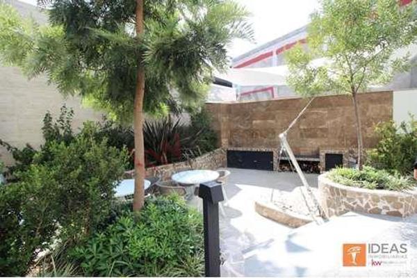 Foto de departamento en venta en  , la isla lomas de angelópolis, san andrés cholula, puebla, 8855342 No. 31