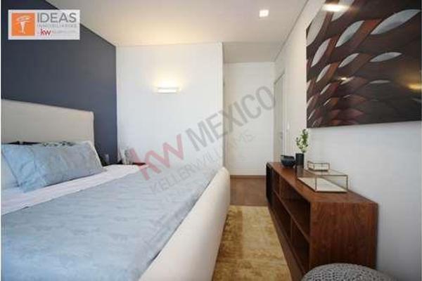 Foto de departamento en venta en  , la isla lomas de angelópolis, san andrés cholula, puebla, 8855342 No. 46