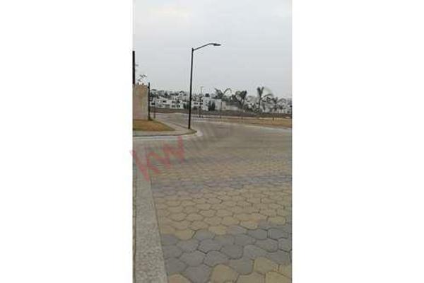 Foto de terreno habitacional en venta en  , la isla lomas de angelópolis, san andrés cholula, puebla, 8855344 No. 12