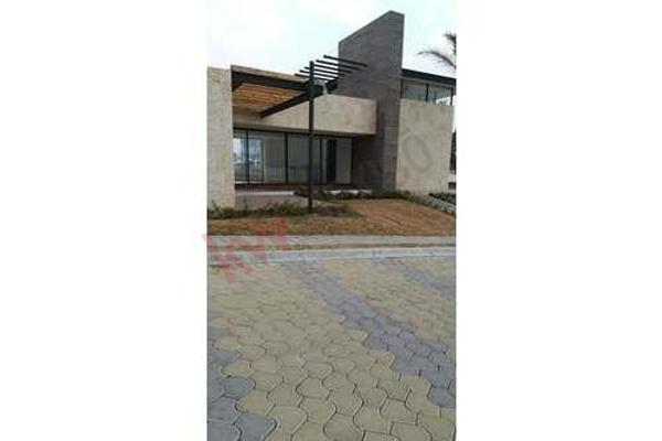 Foto de terreno habitacional en venta en  , la isla lomas de angelópolis, san andrés cholula, puebla, 8855344 No. 23