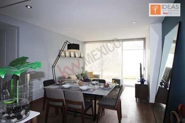 Foto de departamento en venta en  , la isla lomas de angelópolis, san andrés cholula, puebla, 8856201 No. 05