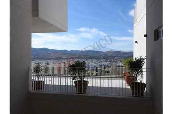 Foto de departamento en venta en  , la isla lomas de angelópolis, san andrés cholula, puebla, 8856201 No. 10