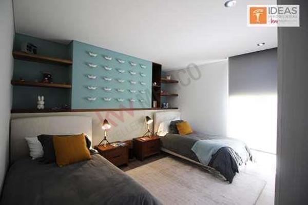 Foto de departamento en venta en  , la isla lomas de angelópolis, san andrés cholula, puebla, 8856201 No. 37