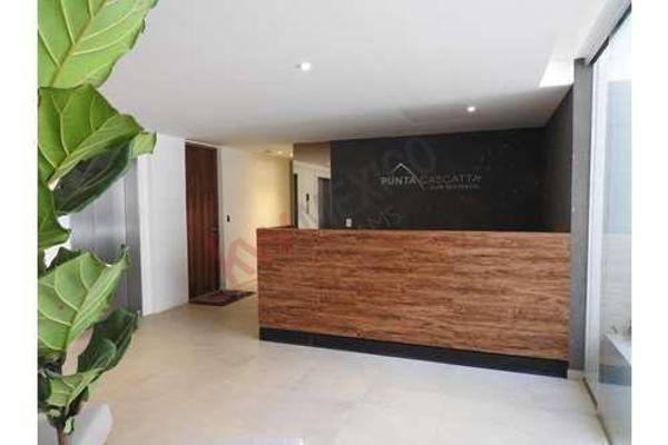 Foto de departamento en venta en  , la isla lomas de angelópolis, san andrés cholula, puebla, 8856201 No. 43
