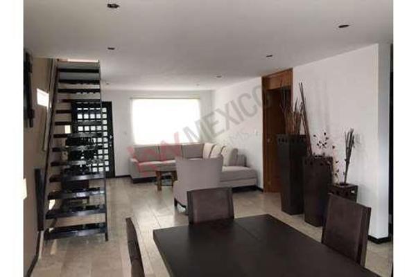 Foto de departamento en venta en  , la isla lomas de angelópolis, san andrés cholula, puebla, 8857000 No. 14