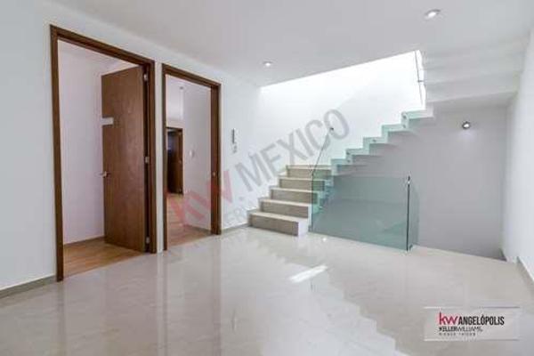 Foto de casa en venta en  , la isla lomas de angelópolis, san andrés cholula, puebla, 8857124 No. 10