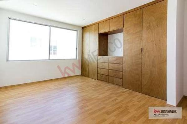 Foto de casa en venta en  , la isla lomas de angelópolis, san andrés cholula, puebla, 8857124 No. 15