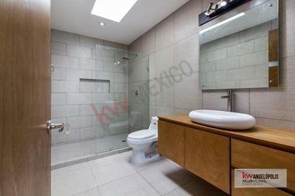 Foto de casa en venta en  , la isla lomas de angelópolis, san andrés cholula, puebla, 8857124 No. 16