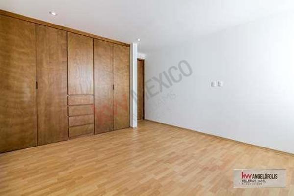 Foto de casa en venta en  , la isla lomas de angelópolis, san andrés cholula, puebla, 8857124 No. 18