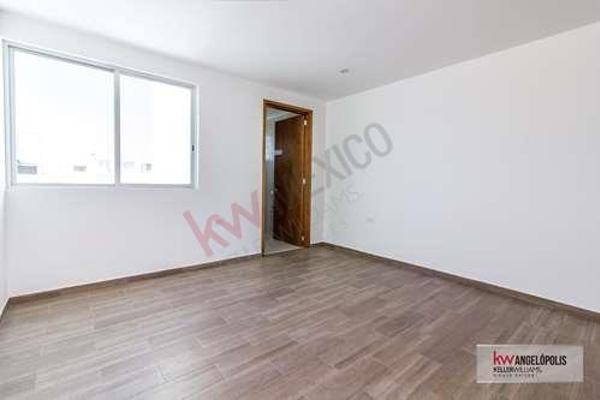 Foto de casa en venta en  , la isla lomas de angelópolis, san andrés cholula, puebla, 8857124 No. 20