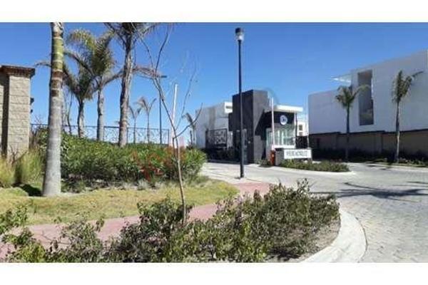 Foto de terreno habitacional en venta en  , la isla lomas de angelópolis, san andrés cholula, puebla, 8857462 No. 04